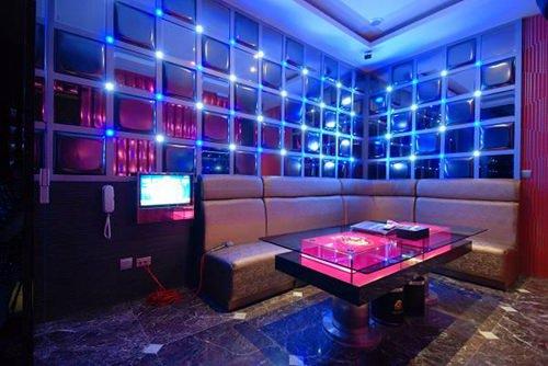 現代夜店2