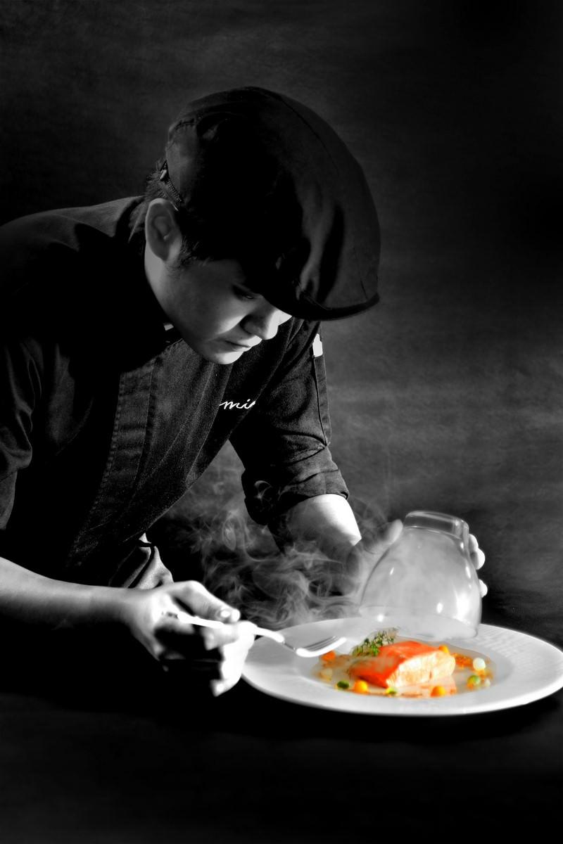 M RestaurantC