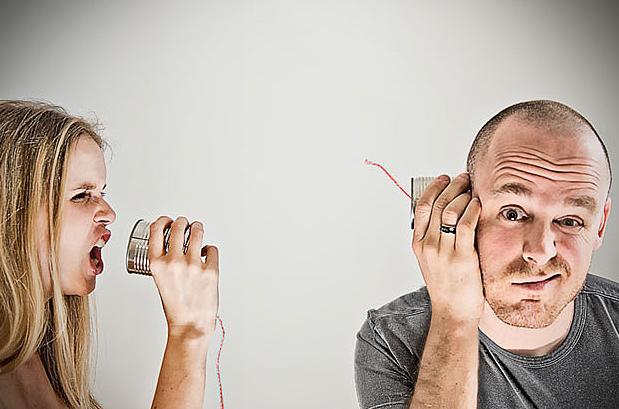 【兩性】當兩個人之中只有一個人始終嘗試溝通時,她還能撐多久?