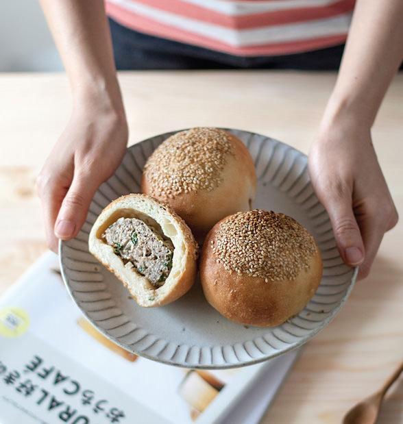 新食感2麵包機P.87