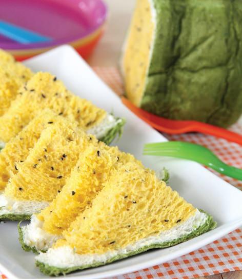 新食感2麵包機P.106